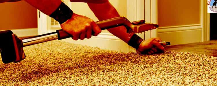 Best Carpet Repair Yarralumla
