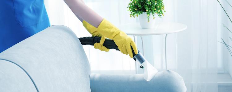 Best Upholstery Cleaning Yarralumla