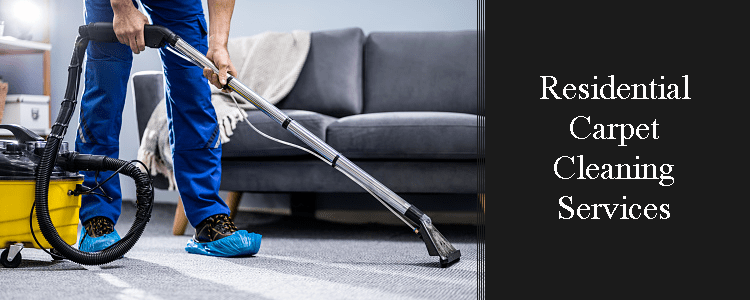 Residence Carpet Cleaning